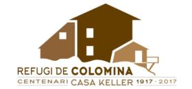 Encapçalament web centenari Colomina